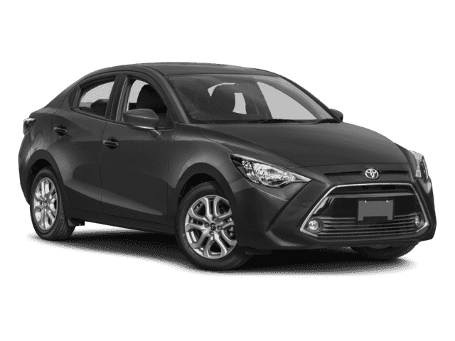 New 2017 Toyota Yaris iA iA FWD 4D Sedan